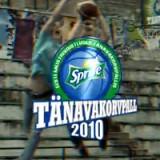 """Tänavakorvpall 2010"" Sprite"